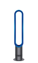 Sell Used Dyson AM07 TOWER FAN IRON/BLUE