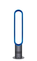 Sell Used Dyson AM02 TOWER FAN IRON/BLUE