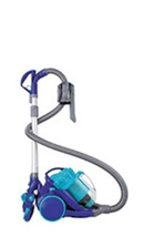 Sell Used Dyson DC08 ALLERGY BLUE TURQUOISE